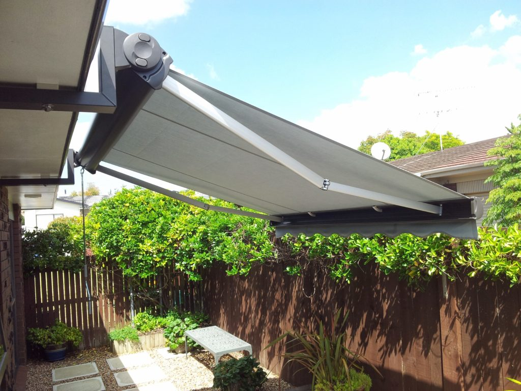 Felicia Retractable Awning