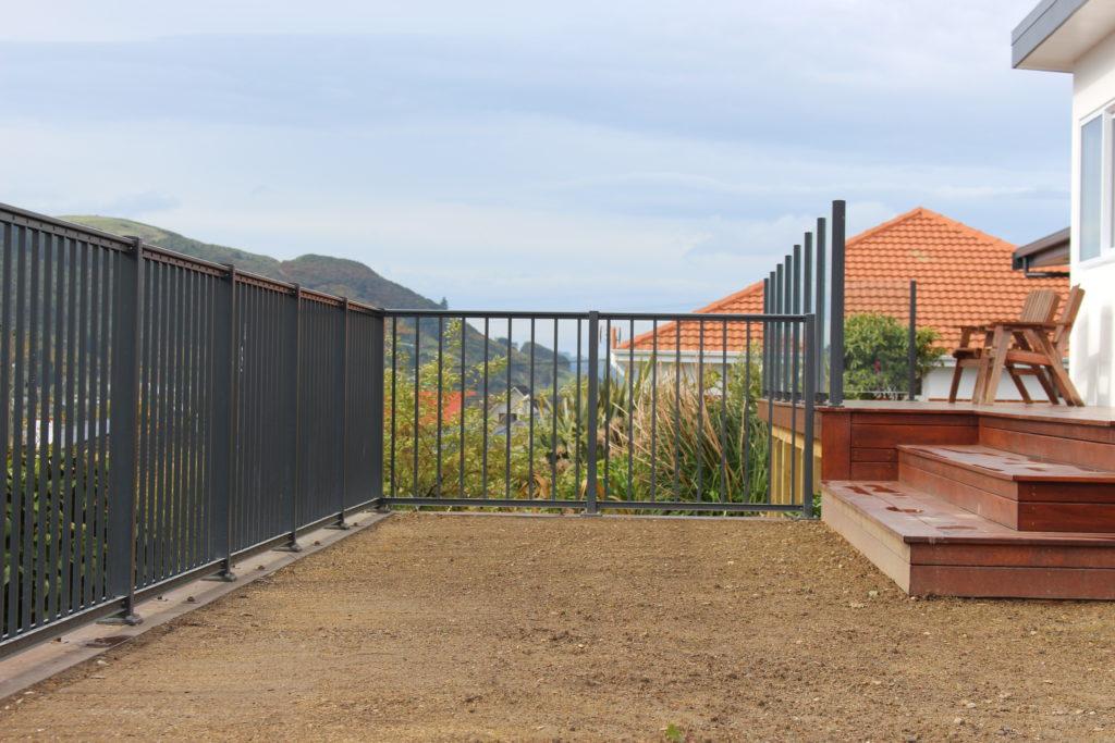 Homestead Aluminium Balustrade