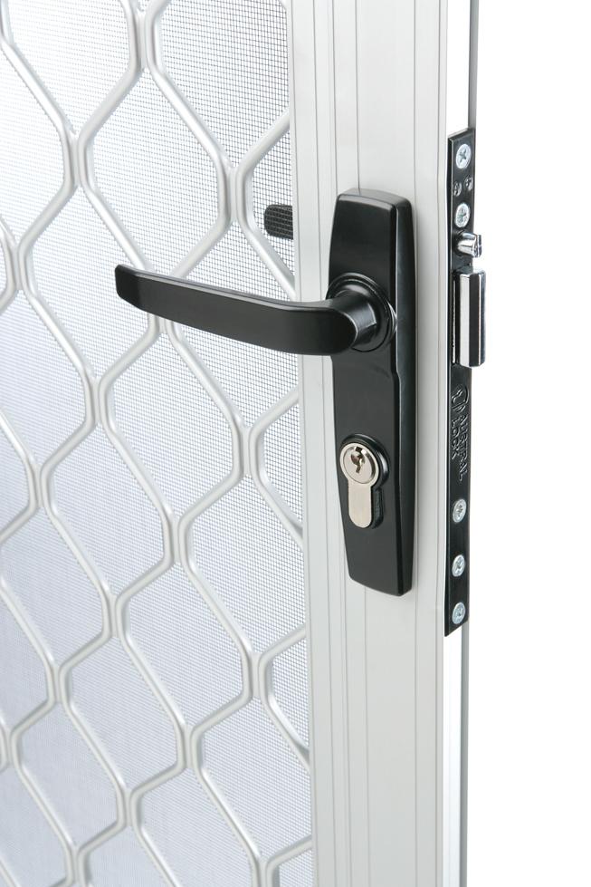 Amplimesh Grille Door_Handle