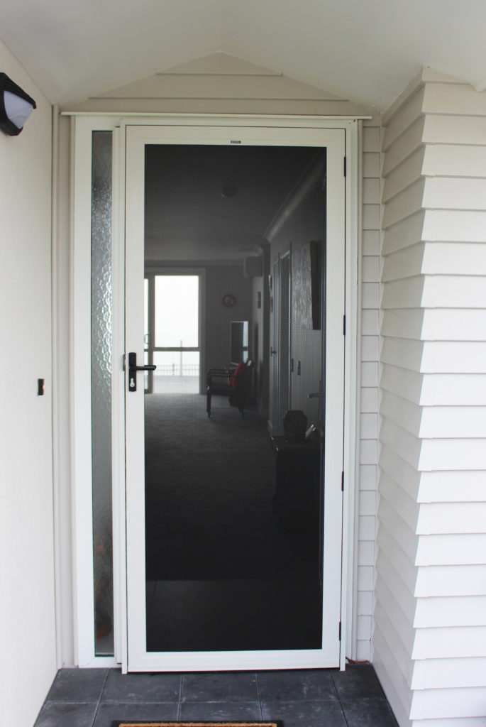 Clearguard Security Door